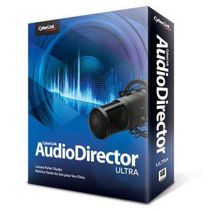 AudioDirector 3 Ultra