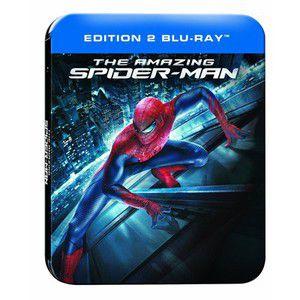 The Amazing Spider-Man (édition Premium)