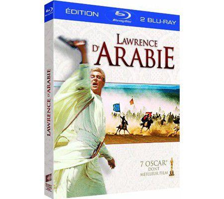 Lawrence d'Arabie (restauration 4K/2012)