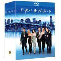 Friends, l'intégrale 10 saisons (Blu-ray)
