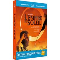 L'empire du soleil (Spielberg, restauré 2012)