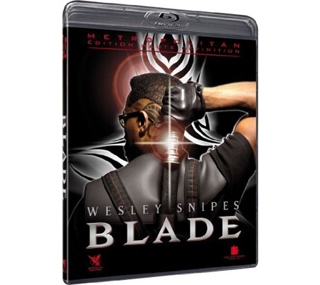 Blade (Blu-ray 2012)