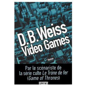 Video games de DB Weiss