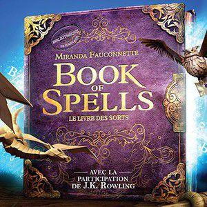 Wonderbook : Book of Spells, Le Livre des Sorts