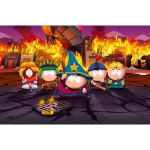 South Park : Le Bâton de la Vérité PS3