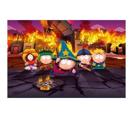 South Park : Le Bâton de la Vérité PC
