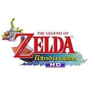 The Legend of Zelda : The Wind Waker HD Wii U
