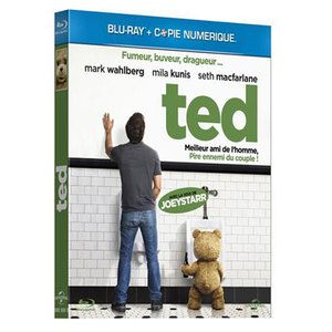 Ted (Mark Wahlberg)
