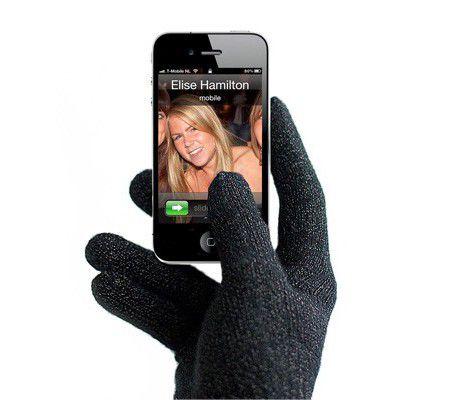 Mujjo Touchscreen Gloves