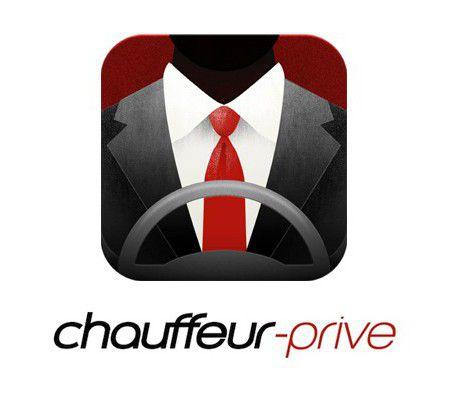 chauffeur priv test complet appli et logiciel les num riques. Black Bedroom Furniture Sets. Home Design Ideas