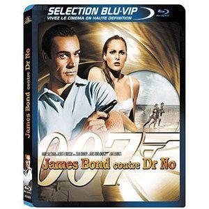 James bond contre Dr No (mastering 2011/12)