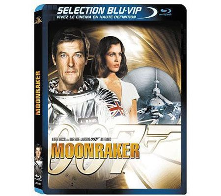 Moonraker (Master 2011/2012)