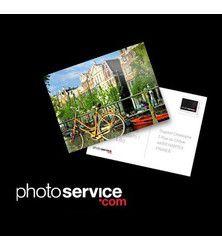 Photoservice : une appli d'impresssion directe très complète