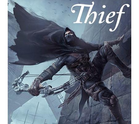 Thief Xbox 360