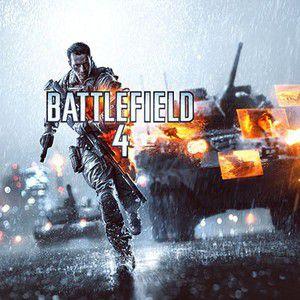 Battlefield 4 PS3