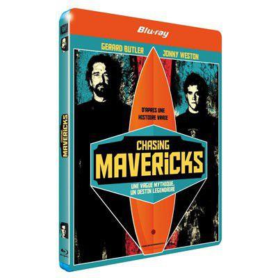 Chasing Mavericks - Des scènes de surf époustouflantes tournées en 5K