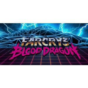 Far Cry 3 Blood Dragon PS3
