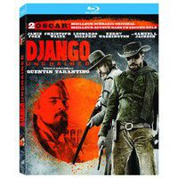 Django Unchained (mastering Sony 4K)