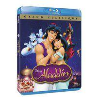Aladdin (édition Disney 2013)
