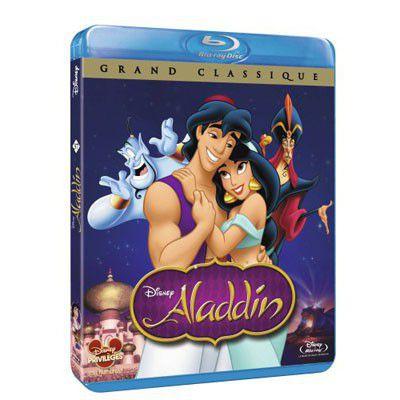 21 ans après sa sortie, Aladdin délivre enfin ses vraies couleurs.