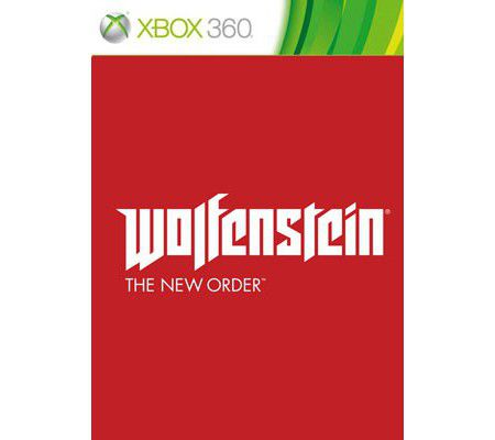 Wolfenstein : The New Order XBOX 360