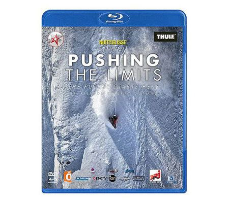 Pushing the limits - La Nuit de la glisse