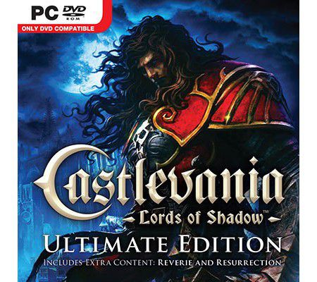 Castlevania Lords of Shadow Ultimate PC