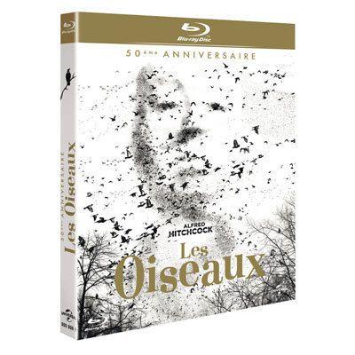 Les oiseaux (Hitchcock / restauré 4K)