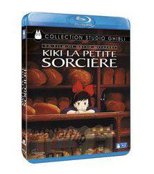 Kiki la petite sorcière (studio Ghibli)