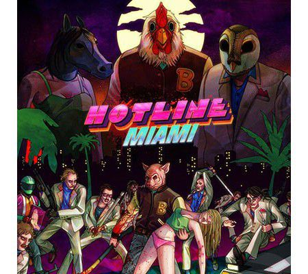 Hotline Miami PS3