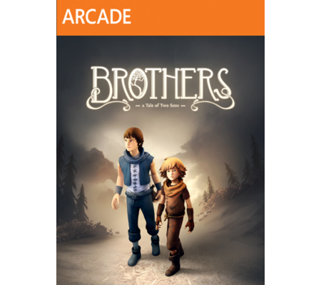 Brothers A Tale of Two Sons PC