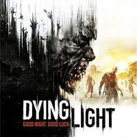 Dying Light Xbox 360