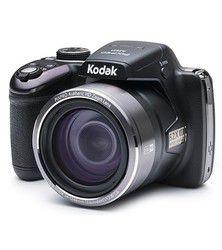 Kodak PixPro AZ521, l'entrée de gamme grand public