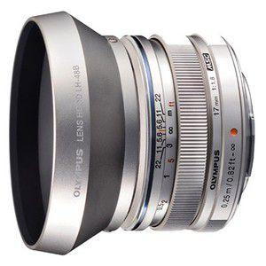 Olympus M. Zuiko Digital 17 mm f/1,8