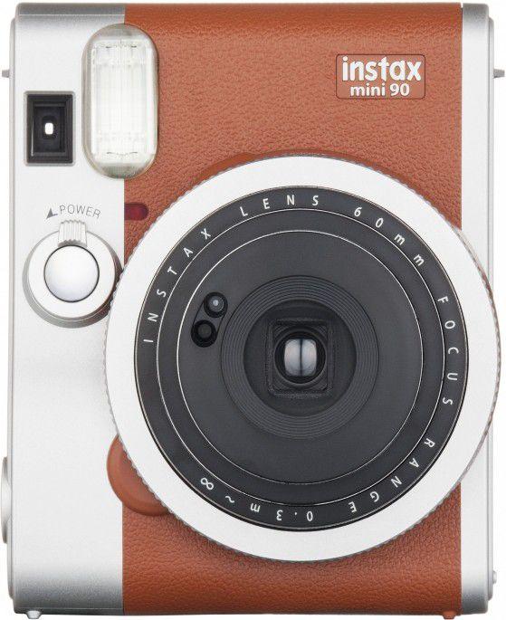 Fujifilm instax mini 90 test complet appareil photo instantan les num riques - Mini bouilloire electrique 0 5 litre ...