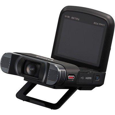 Le caméscope de poche Canon Legria mini X