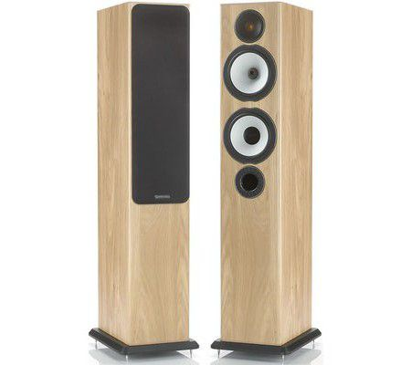 M-AUDIO Bronze BX5