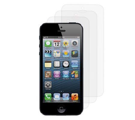 Film pour Apple iPhone 5, 5c, 5s