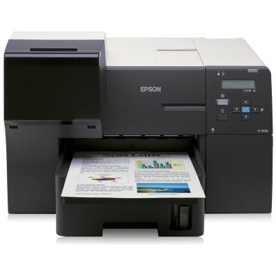 soldes l 39 imprimante pro epson b 310n 199 vs 547