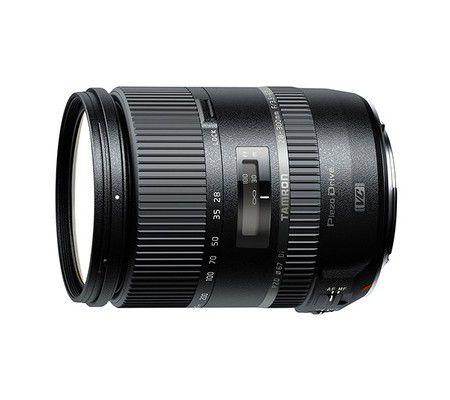 28-300 mm f/3,5-5,6 Di VC PZD