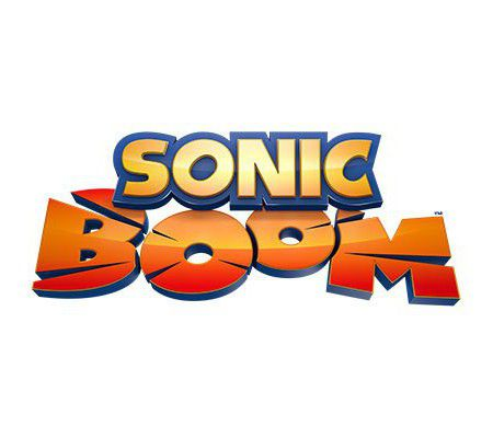 Sonic Boom 3DS