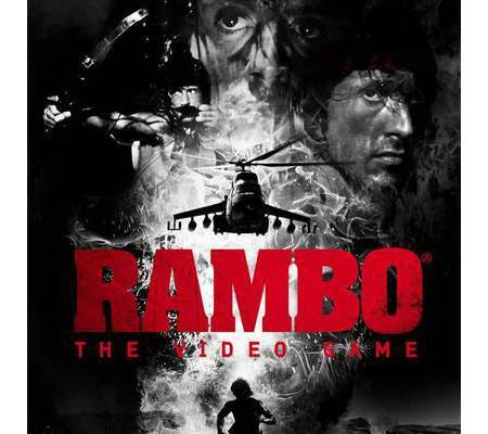 Rambo : the video game Xbox 360