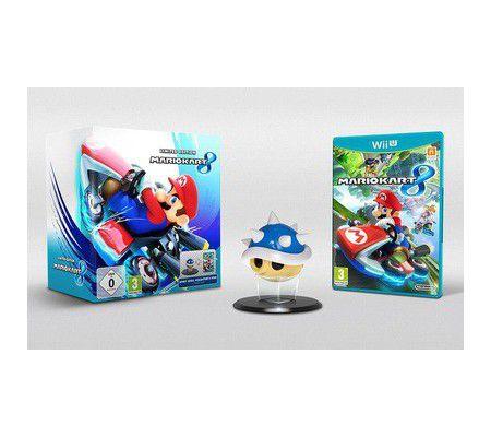 Mario Kart 8 Wii U édition limitée
