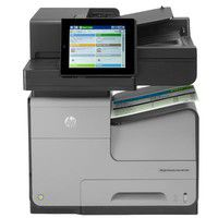 HP Officejet Enterprise Color MFP X585