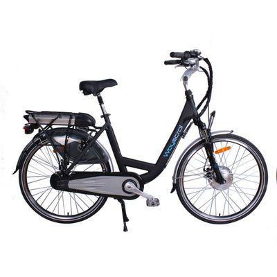W502 de Norauto, pour démocratiser le vélo électrique