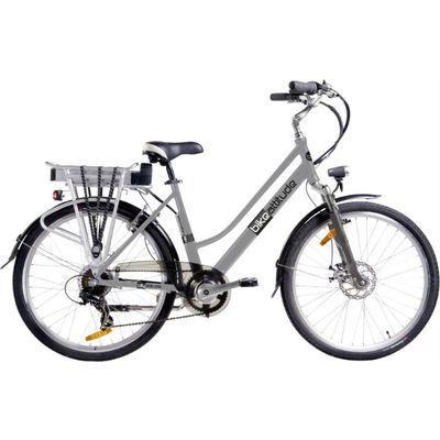 Go Sport Bike Attitude F, encore un effort!