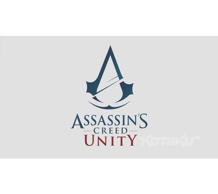 Assassin's Creed Unity (work in progress)