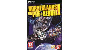 Gamescom – Borderlands The Pre-Sequel, nos impressions