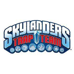 Skylanders Trap Team Wii