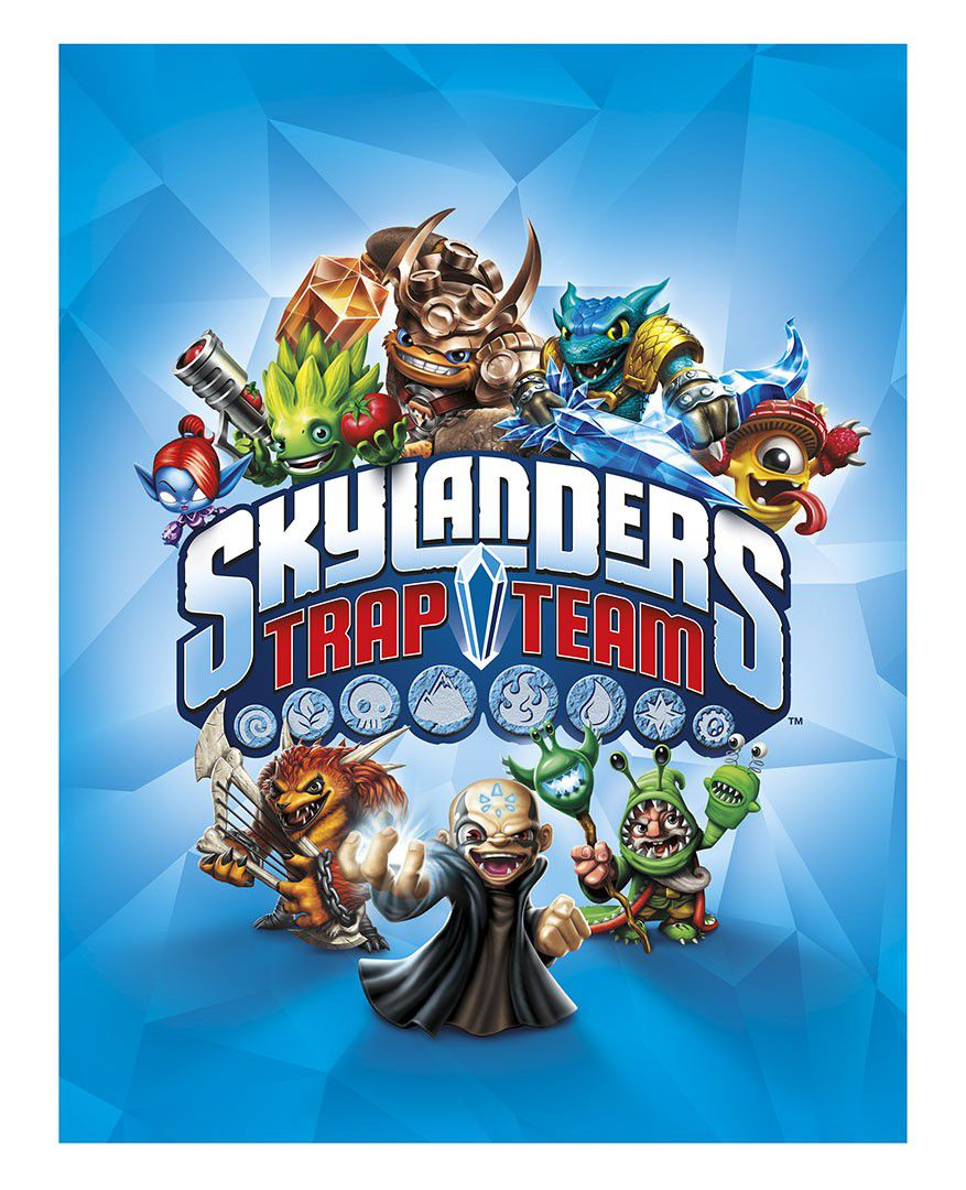 Skylanders trap team test prix et fiche technique jeux vid o les num riques - Tous les skylanders ...